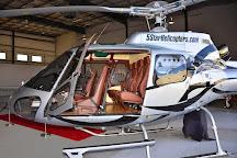 5 Star Las Vegas Helicopter Tours, Las Vegas, United States