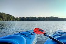 Lake Logan State Park, Logan, United States