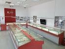 Ювелирный магазин 585*Золотой, улица Ленина на фото Улана-Удэ