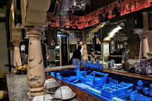 Mourisco Cocktail Bar, Alvor, Portugal