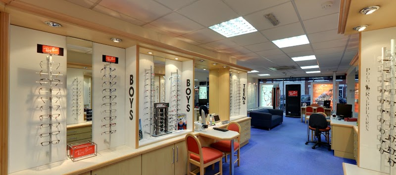 Batty and Dexter Opticians - Aintree