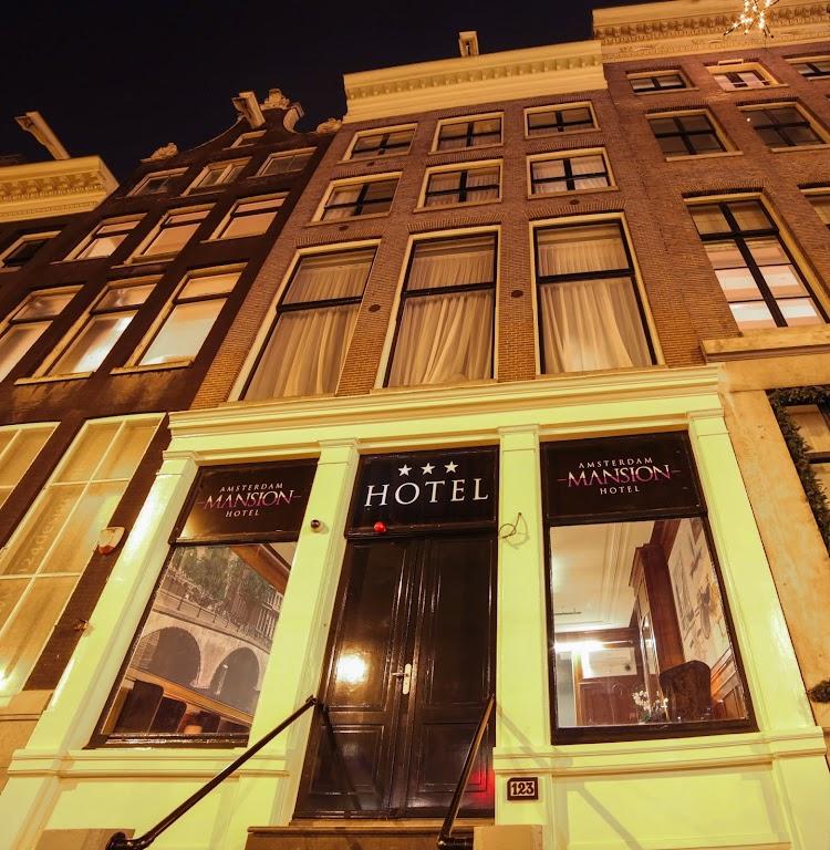 Hotel Mansion Amsterdam Amsterdam