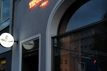Tipsy Baker Bar Hamburg, Hamburg, Germany