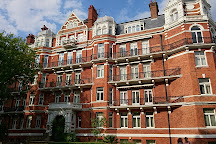 Abbey Road Studios, London, United Kingdom