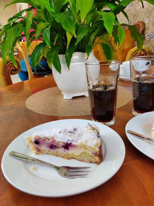 Elleni Pagariäri & Kohvik