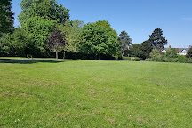 Croydon Road Recreation Ground, Beckenham, United Kingdom