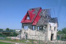 Lukomorie Eco Park, Sevastopol, Crimea