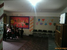 iqra residential school and college phapril Murree