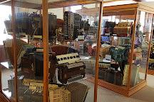 Dargaville Museum, Dargaville, New Zealand