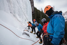 Ridgeline Guiding Services, Canmore, Canada