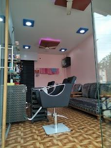 Trends salon and mens parlour warangal