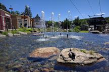 Aquaclub La Source, Mont Tremblant, Canada