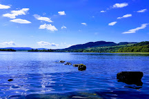 Lake of Menteith, Trossachs, United Kingdom