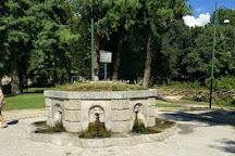 Fontane dell'Acqua Marcia, Milan, Italy