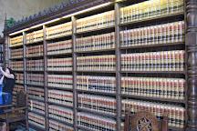 Santa Barbara County Courthouse, Santa Barbara, United States