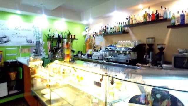 Bambú Café