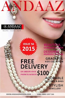 Andaaz Fashion USA new-york-city USA