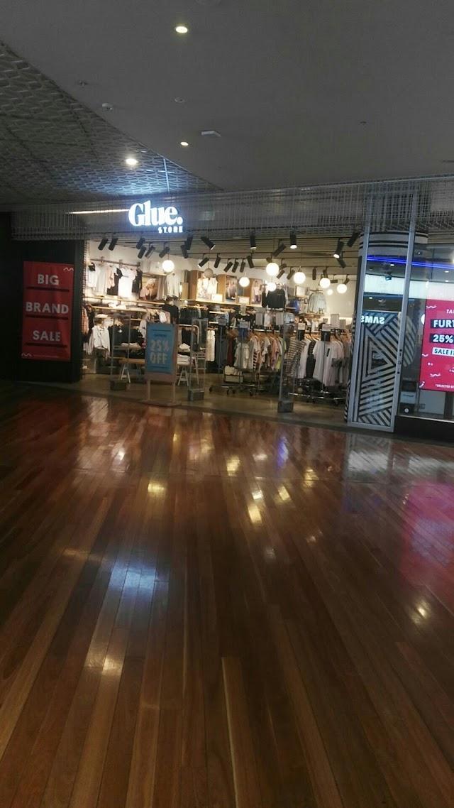 Glue Store Melbourne Central