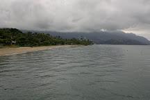 Praia do Engenho D Água, Ilhabela, Brazil