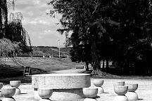 Table of Silence, Targu Jiu, Romania
