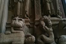 Eglise St-Trophime, Arles, France
