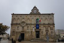 Museo Nazionale d'Arte Medievale e Moderna della Basilicata, Matera, Italy