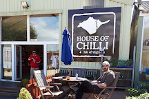 House of Chilli, Branstone, United Kingdom