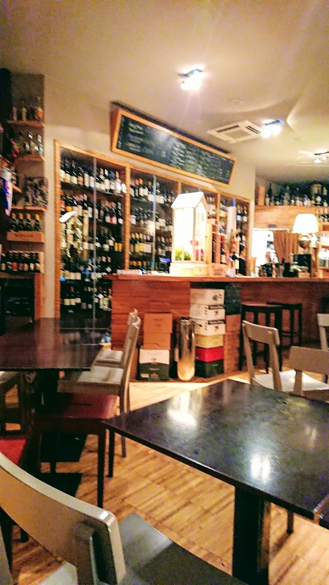 Enobene Wine bar