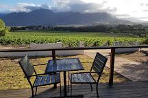 Topiary Wines, Wemmershoek, South Africa