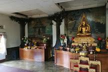 Brahma Vihara Arama Buddhist Monastery, Buleleng, Indonesia