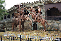 Chetak Smarak, Udaipur, India
