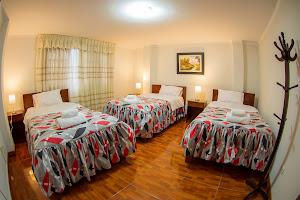 Hotel Miski Warak 0