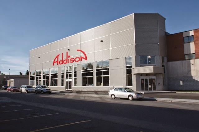 Addison Electronique