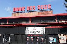 Docks des Suds, Marseille, France