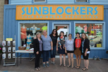 Sunblockers, Lakefield, Canada