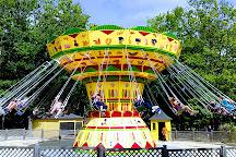 Cobac Parc, Lanhelin, France