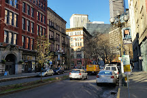 Pioneer Square, Seattle, United States