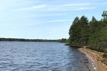Venajanhiekka, Rautavaara, Finland