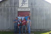 H Clark Distillery, Thompson s Station, United States
