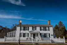 Kent Delord House Museum, Plattsburgh, United States