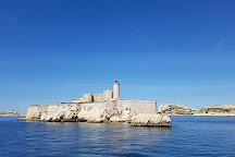 Frioul If Express, Marseille, France
