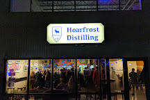 Hoarfrost Distilling, Fairbanks, United States