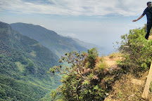 Horton Plains National Park, Ohiya, Sri Lanka