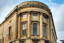 The Forum, Bath, United Kingdom
