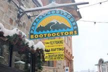 Bootdoctors Telluride, Telluride, United States
