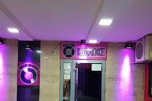 Sala Tuk Karaoke, Madrid, Spain
