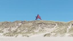 Husby Klit  Paragliding