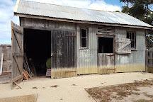 Truganina Explosives Reserve, Altona, Australia