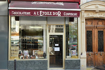 A L'Etoile d'Or, Paris, France