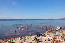 Tylosand Strand, Halmstad, Sweden